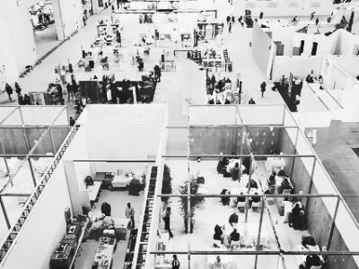 Trade Shows & Exhibition Centers